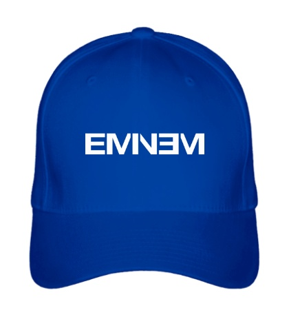 Бейсболка Eminem Logo