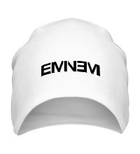 Шапка Eminem Logo