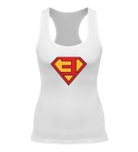 Женская борцовка Eminem Superhero