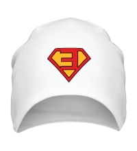 Шапка Eminem Superhero
