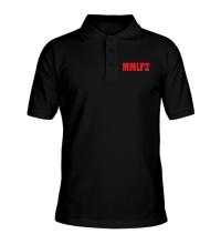 Рубашка поло Eminem MMLP2
