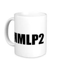 Керамическая кружка Eminem MMLP2