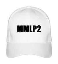 Бейсболка Eminem MMLP2