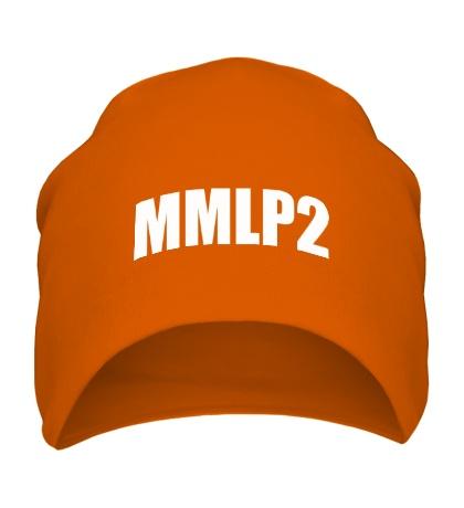 Шапка «Eminem MMLP2»