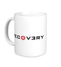 Керамическая кружка Recovery Eminem