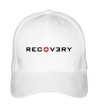 Бейсболка Recovery Eminem