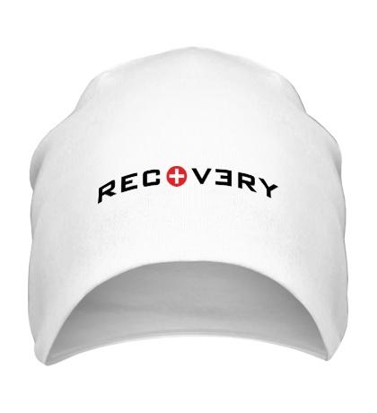 Шапка Recovery Eminem