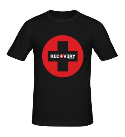 Мужская футболка Recovery Album