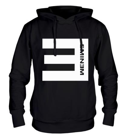 Толстовка с капюшоном Strong Eminem