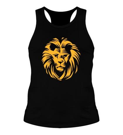 Мужская борцовка Царский лев