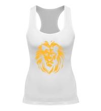 Женская борцовка Царский лев
