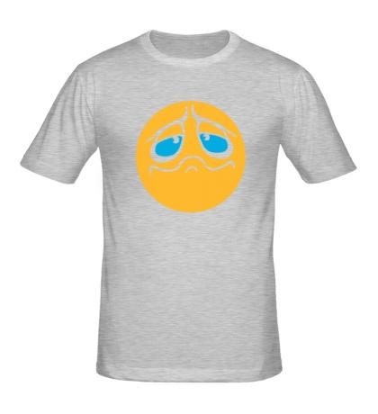Мужская футболка «Гордость»