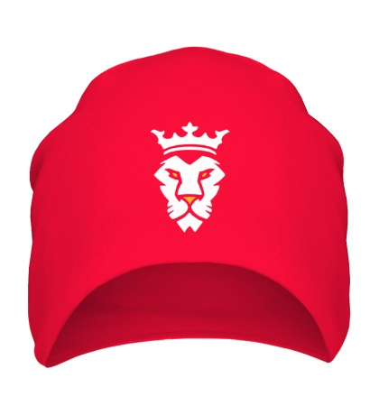 Шапка Царь зверей