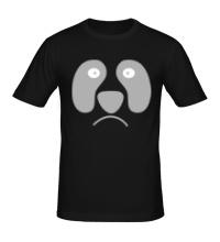 Мужская футболка Пёс Барбос