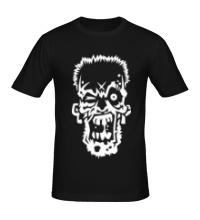 Мужская футболка Зомбарь