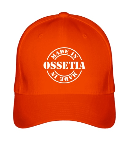 Бейсболка Made in Ossetia
