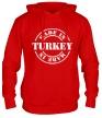 Толстовка с капюшоном «Made in Turkey» - Фото 1