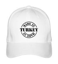Бейсболка Made in Turkey