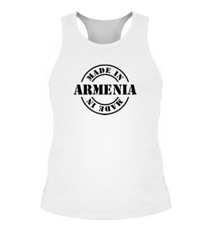 Мужская борцовка Made in Armenia