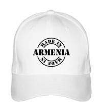 Бейсболка Made in Armenia