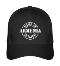Бейсболка Made in Armenia