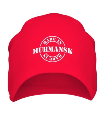 Шапка Made in Murmansk