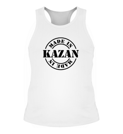 Мужская борцовка Made in Kazan