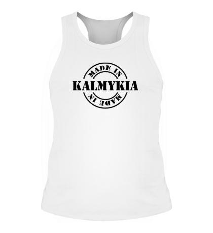 Мужская борцовка Made in Kalmykia
