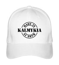 Бейсболка Made in Kalmykia