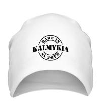 Шапка Made in Kalmykia