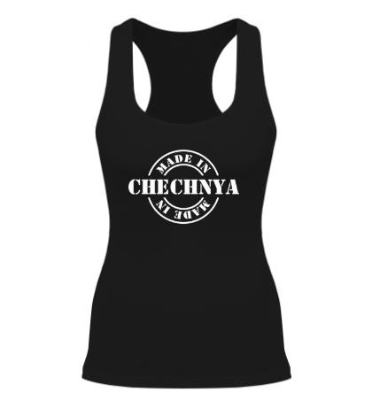Женская борцовка Made in Chechnya