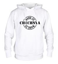 Толстовка с капюшоном Made in Chechnya