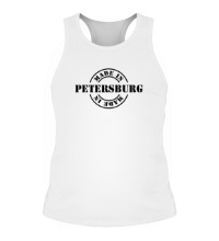 Мужская борцовка Made in Petersburg