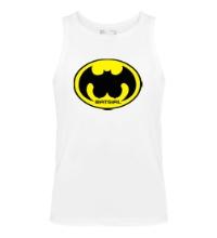 Мужская майка Batgirl