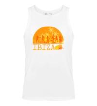Мужская майка Ibiza Sun