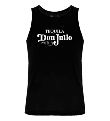 Мужская майка Tequila don julio