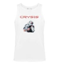 Мужская майка Crysis Unit