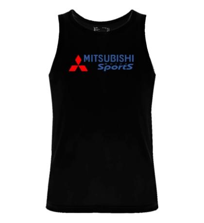 Мужская майка Mitsubishi Sports