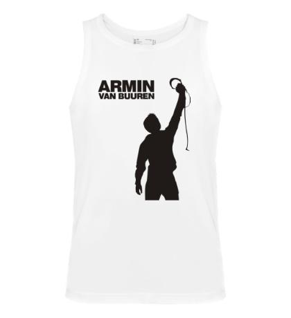 Мужская майка Armin Music