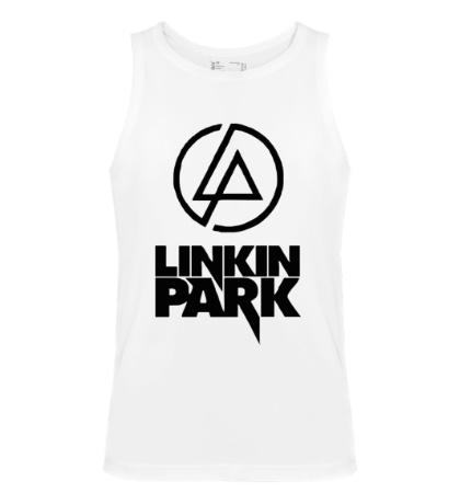 Мужская майка Linkin Park