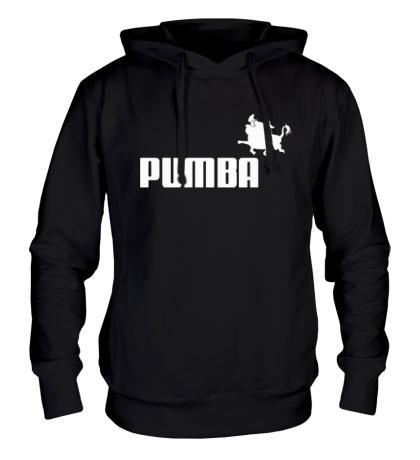 Толстовка с капюшоном Pumba