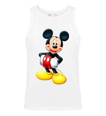 Мужская майка Mickey Mouse
