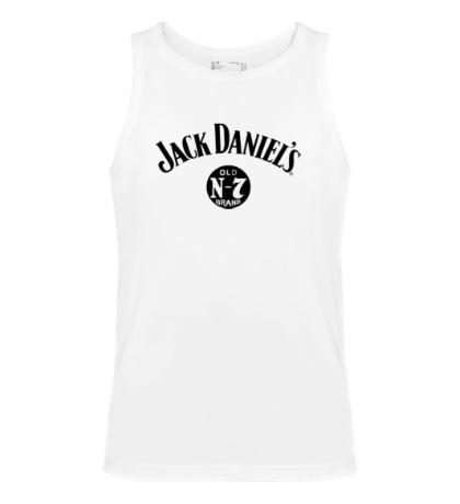 Мужская майка Jack Daniels: Old Brand