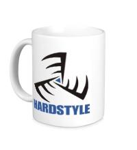 Керамическая кружка Hardstyle