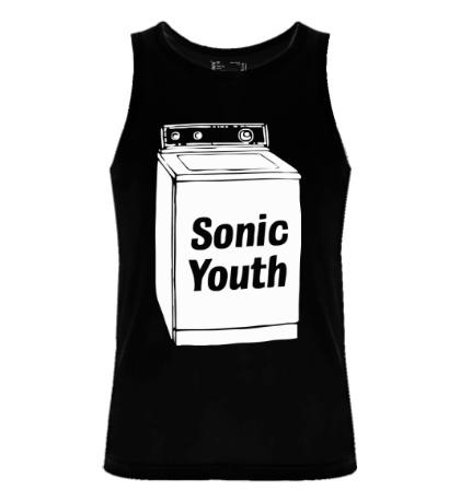 Мужская майка Sonic Youth