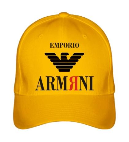 Бейсболка Армяни