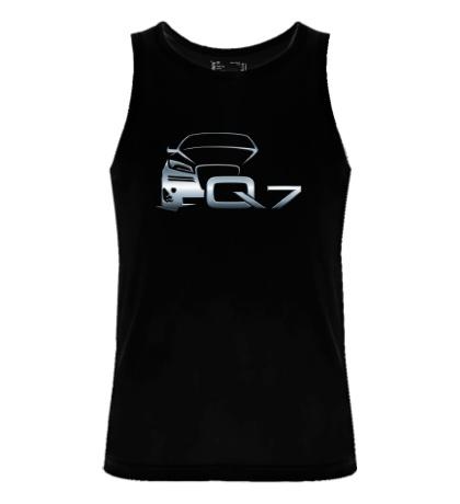 Мужская майка Audi Q7