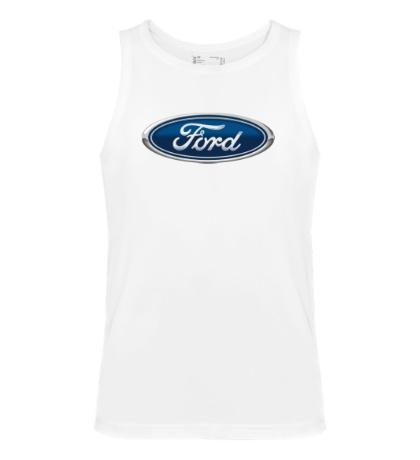 Мужская майка Ford