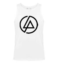 Мужская майка Linkin Park Symbol