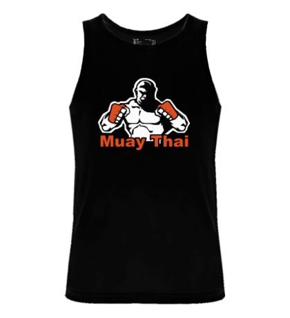 Мужская майка Muay Thai Power